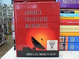 Advanced Engineering Mathematics: Zill, Dennis G./