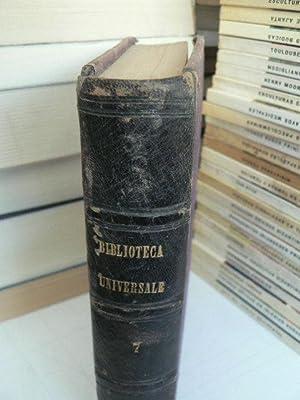 Biblioteca Universale 7: La Cassaria / Il