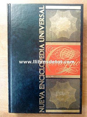 Nueva Enciclopedia Universal Carroggio (32 Tomos): Diversos autores