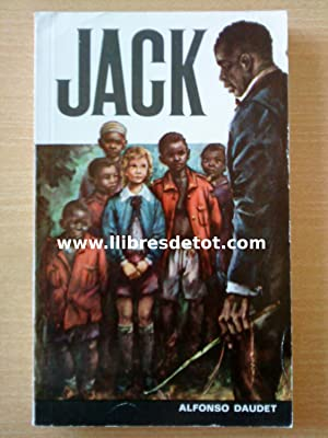 Jack: Alfonso Daudet