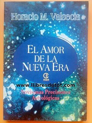 El amor de la nueva era: Horacio M. Valsecia