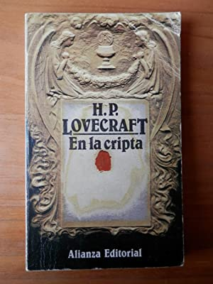 En la cripta: H.P. Lovecraft