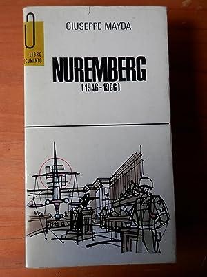 Nuremberg (1946-1966): Giuseppe Mayda