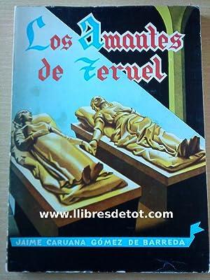 Los Amantes de Teruel: Jaime Caruana Gómez