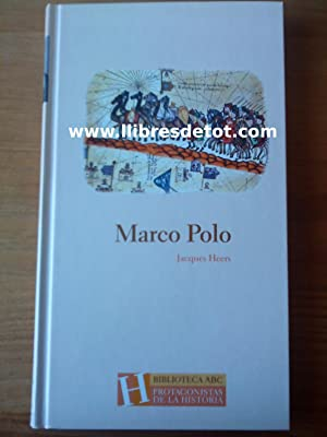Marco Polo: Jacques Heers