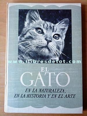 El gato en la naturaleza, en la historia y en el arte: Marcelo Uzé