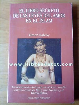 El libro secreto de las leyes del: Omer Haleby