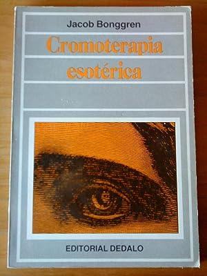 Cromoterapia esotérica: Jacob Bonggren