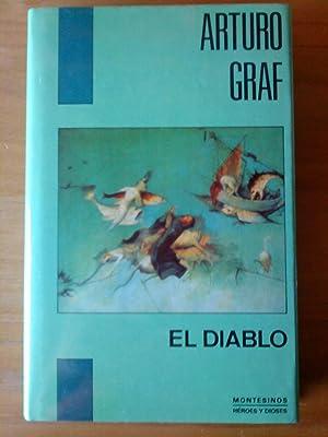 El diablo: Arturo Graf