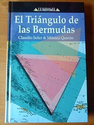 El Triángulo de las Bermudas: Claudio Soler y Mónica Quirón