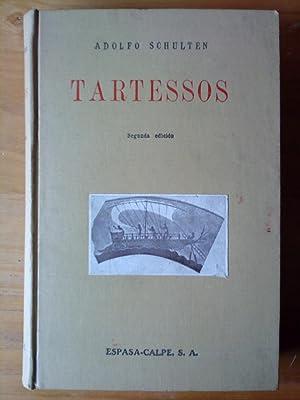 Tartessos: Adolfo Schulten