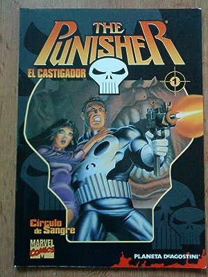 The Punisher el Castigador. Círculo de Sangre. Nº 1 (de 32): Steven Grant. Jo Duffy