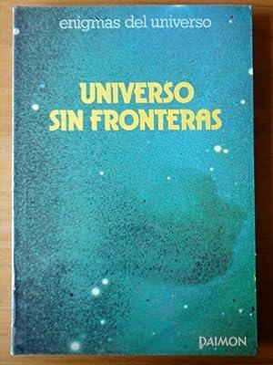 Universo sin fronteras: Piero Bianucci