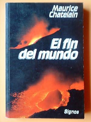 El fin del mundo: Maurice Chatelain