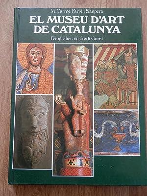 El Museu d'Art de Catalunya: Maria Carme Farré i Sanpera