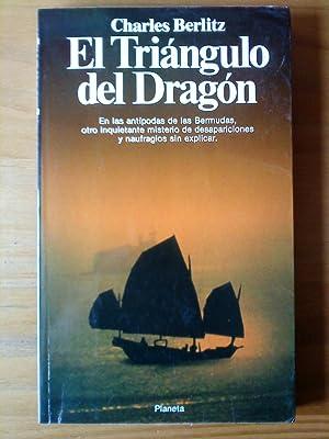 El Triángulo del Dragón. En las antípodas: Charles Berlitz