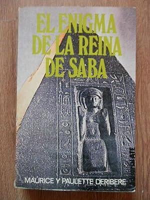 El enigma de la reina de Saba: Maurice y Paulette