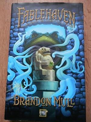 Fablehaven. La ascensión del lucero de la: Brandon Mull