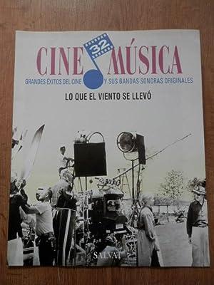 Cine y Música. Grandes éxitos del cine: Diversos autores
