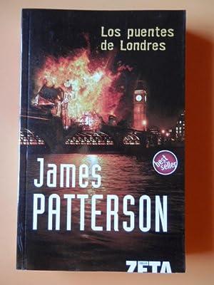 Los puentes de Londres: James Patterson