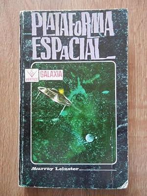 Plataforma espacial: Murray Leinster