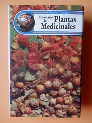 Diccionario de Plantas Medicinales: Dr. Óscar Yarza