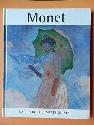 Monet 1840-1926. La era de los impresionistas, 1: José María Faerna García-Bermejo