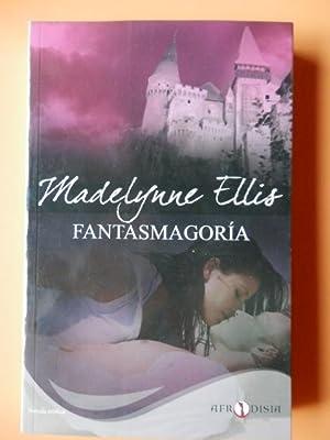 Fantasmagoría: Madelynne Ellis