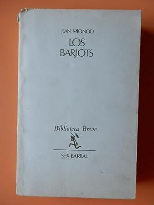 Los barjots. Ensayo de etnología de las: Jean Monod