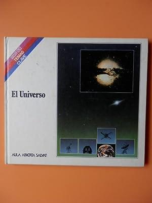 El Universo. Colección Salvat Temas Clave, 3: José Luis Comellas