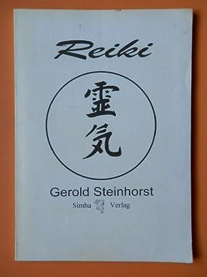 Reiki: Gerold Steinhorst
