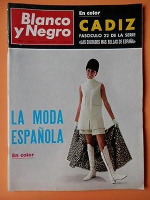Blanco y Negro. 14 octubre 1967. La: Diversos autores