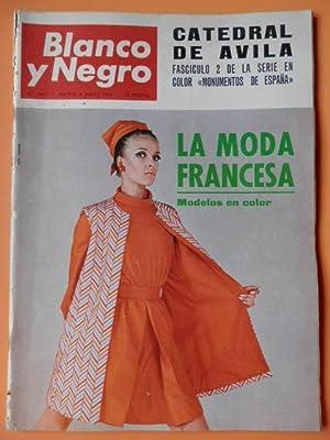Blanco y Negro. 4 marzo 1967. La: Diversos autores