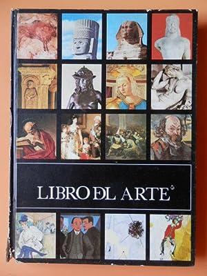 Libro del Arte: Albalucía Ángel