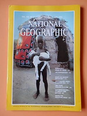 National Geographic. Vol. 159, No. 6. June: Diversos autores