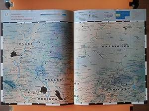 Gran Atlas de Catalunya. 13. Montseny, Pla de Bages, Montnegre-Corredor. 16. Alt Camp, Poblet, ...