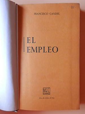 El empleo: Francisco Candel