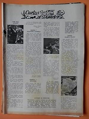 Blanco y Negro. 2 septiembre 1967. Gerona,: Diversos autores