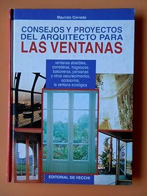 Consejos y proyectos del arquitecto para las: Maurizio Corrado