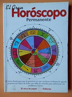 El gran horóscopo permanente: Bruno Betz