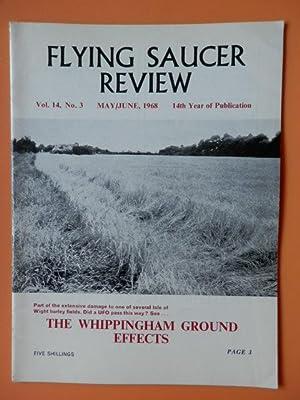 Flying Saucer Review. Vol. 14. No. 3.: Diversos autores