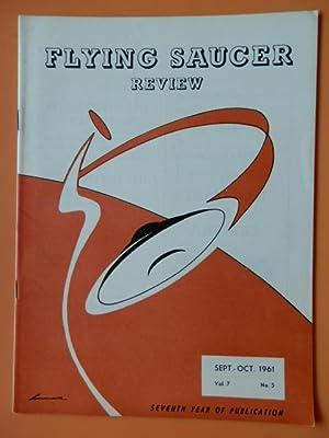 Flying Saucer Review. Vol. 7. No. 5.: Diversos autores