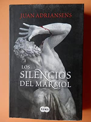 Los silencios del mármol: Juan Adriansens