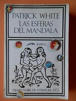 Las esferas del mandala: Patrick White