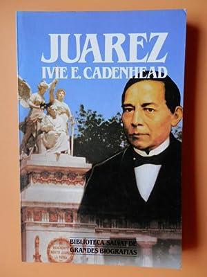 Juárez: Ivie E. Cadenhead