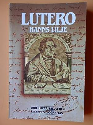 Lutero: Hanns Lilje