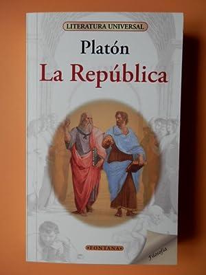 La República: Platón