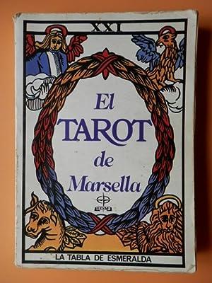 El Tarot de Marsella: Paul Marteau