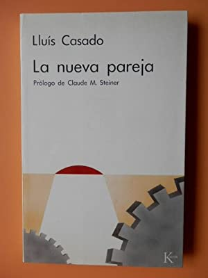La nueva pareja: Lluís Casado