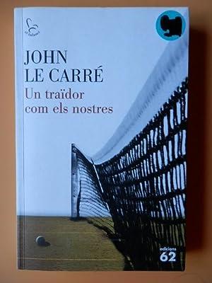 Un traïdor com els nostres: John le Carré